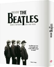 Vente  Inside the Beatles ; dans l'intimité des Fab Four  - Jo Adams