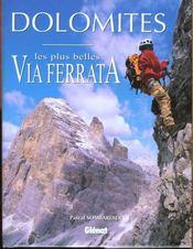 Dolomites - Intérieur - Format classique