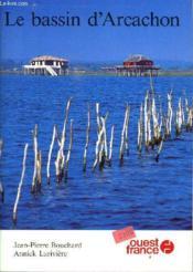 Bassin arcachon - Couverture - Format classique