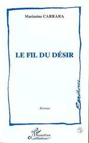 Le Fil Du Desir - Intérieur - Format classique