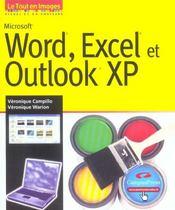Word, excel et outlook xp - Intérieur - Format classique