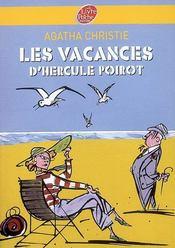 miss marple rencontre hercule poirot