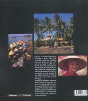 Viet Nam - 4ème de couverture - Format classique