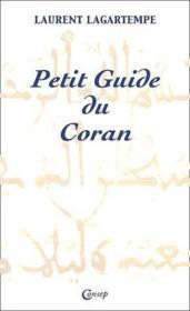 Petit guide du Coran - Couverture - Format classique