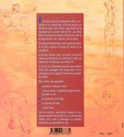 A la decouverte du qi gong - 4ème de couverture - Format classique