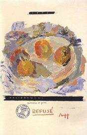 Gasiorowski - Couverture - Format classique
