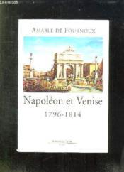 Napoleon et venise - Couverture - Format classique