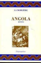 Angola - Couverture - Format classique