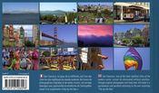 San Francisco et nulle part ailleurs ; the city by the bay - 4ème de couverture - Format classique