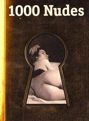 1000 Nudes - Intérieur - Format classique