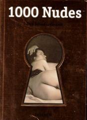 1000 Nudes - Couverture - Format classique