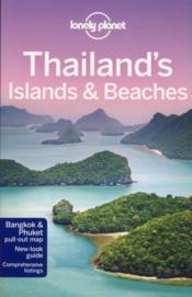 Thailand's islands & beaches (8e édition) - Couverture - Format classique