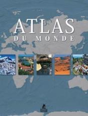 Atlas géographique - Couverture - Format classique