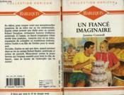 Un Fiance Imaginaire - Love For Hire - Couverture - Format classique