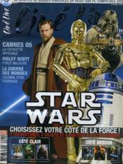 Cine Live - N° 90 - Star Wars - Couverture - Format classique