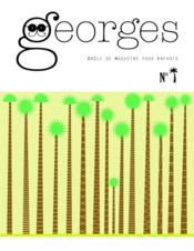 Vente livre :  MAGAZINE GEORGES ; PALMIER  - Collectif - Magazine Georges