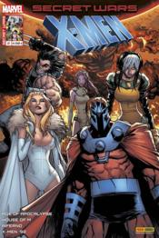 Vente livre :  Secret Wars : X-Men 2  - Collectif
