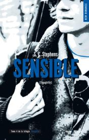 Vente livre :  Thoughtless t.4 ; sensible  - S. C. Stephens