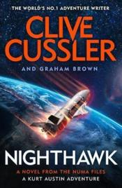 Vente livre :  NIGHTHAWK - NUMA FILES VOLUME 14  - Clive Cussler Brown
