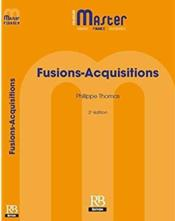 Vente  Fusions acquisitions  - Philippe Thomas