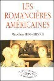 Les Romancieres Americaines - Intérieur - Format classique