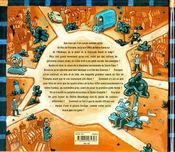 Petits Secrets Des Grands Monuments De Paris - 4ème de couverture - Format classique