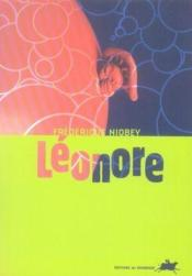 Léonore - Couverture - Format classique