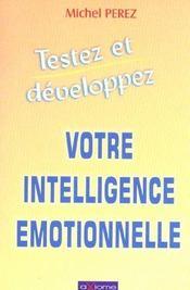 Votre Intelligence Emotionnelle - Intérieur - Format classique