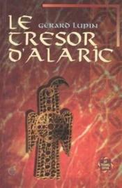 Le Tresor D'Alaric - Couverture - Format classique