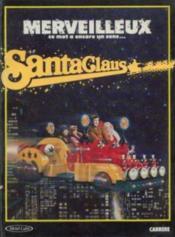 SantaClaus - Couverture - Format classique