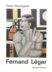 Fernand Leger - Couverture - Format classique