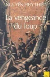 La Vengeance Du Loup - Couverture - Format classique