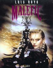 Malefics - Intérieur - Format classique