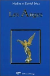 Les Anges - Couverture - Format classique