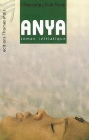 Anya - Intérieur - Format classique