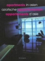Asian apartments - Couverture - Format classique