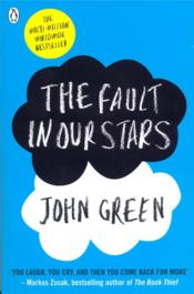 Vente livre :  The fault in our stars  - John Green