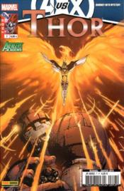 Vente livre :  Thor 2012 007 avengers vs x-men  - Fraction