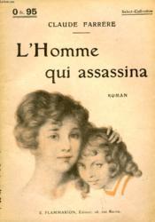 L'Homme Qui Assassina. Collection : Select Collection N° 66 - Couverture - Format classique