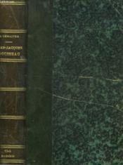 Jean-Jacques Rousseau - Couverture - Format classique