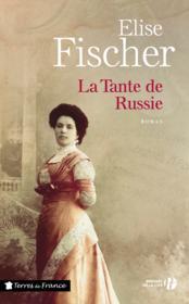 La tante de Russie - Couverture - Format classique