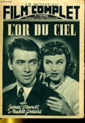 Le Nouveau Film Complet N° 36 - L'Or Du Ciel - Couverture - Format classique