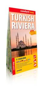 Vente livre :  Turkish riviera  - Collectif