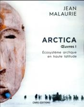 Vente  Oeuvres t.1 ; arctica  - Jean Malaurie