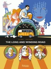 Vente livre :  The long and widing road  - Christopher - Ruben Pellejero