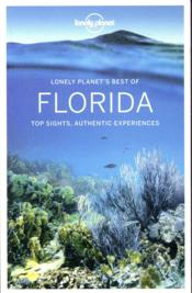 Vente  Best of ; Florida (édition 2018)  - Collectif Lonely Planet