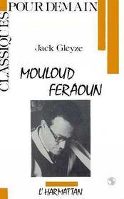 Mouloud Feraoun - Intérieur - Format classique