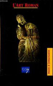 Art Roman (L') - Couverture - Format classique