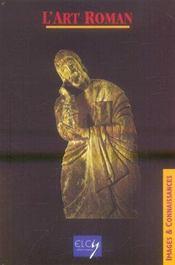 Art Roman (L') - Intérieur - Format classique