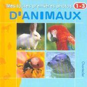 Mes Toutes Premieres Photos D'Animaux - Intérieur - Format classique